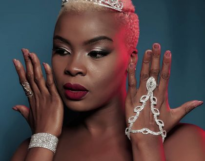 Queen Darleen - Mimi ni Bikra, Natongoza Mume wa Mtu