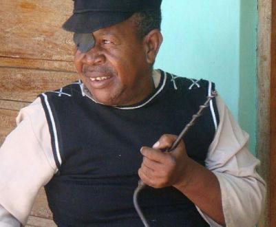 Mzee Majuto Bado Mgonjwa,Tumuombee:- Mke wa Majuto Awaomba Mashabiki
