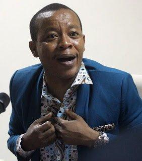 Steve Nyerere Kuwaombea Viongozi Waliofariki.