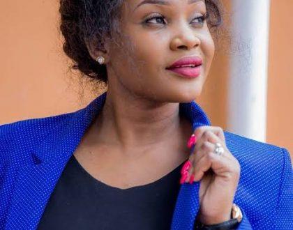 """""""Wanawake Wenye Mapenzi Ya Dhati Tunaonewa Sana""""-Shamsa Ford"""
