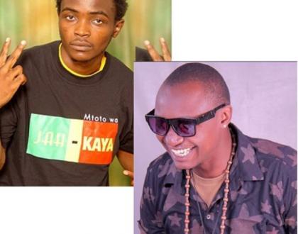 Mpinzani Wangu Alikuwa Ngwea :-Chid Benz