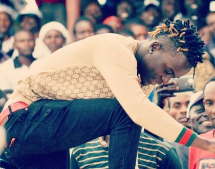 Exposed! This is the imposter conning people using Willy Paul's name