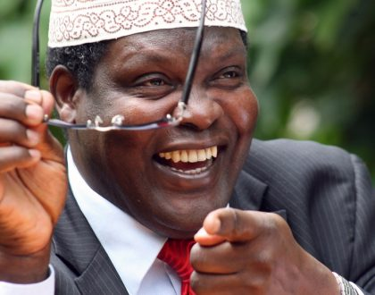 Miguna Miguna destroys KTN presenter and makes him look totally stupid on TV