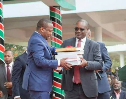 Sonko's powerful message as he promises to create new job opportunities for women, youths and persons living with disabilities