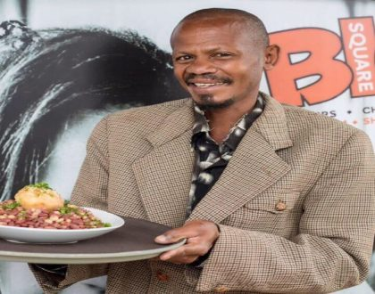 My Githeri Man Moment This Election Period
