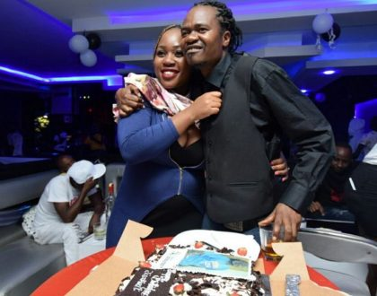 How Jua Cali celebrated his 38th birthday, checkout the lit photos from his bash