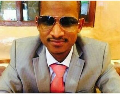 Babu Owino retaliates after Sauti Sol took a swipe at him