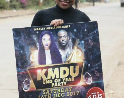 Facebook Group Kilimani Mums and Dads is planning the Baddest End of Year Party of 2017. (DETAILS)