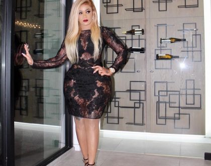 Meet Socialite Vera Sidika's hot and stylish mum