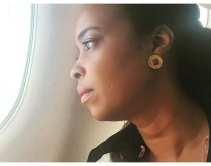 Former KTN anchor Cynthia Nyamai recounts first time she flew on a private jet owned by Nigerian tycoon