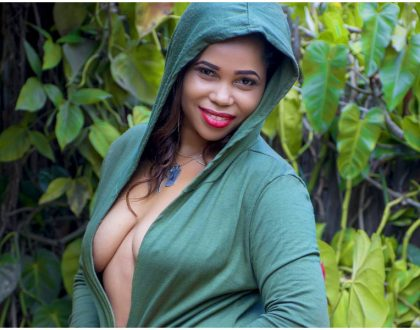 10 photos of Citizen TV's Machachari actress who slays better than Vera Sidika