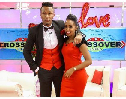 """God is faithful"" DJ Mo's TV sweetheart Grace Ekirapa reviews her achievements with pride"
