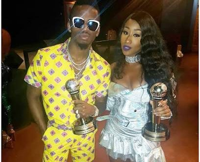 Proof that Victoria Kimani is the most successful woman in the East African music industry!