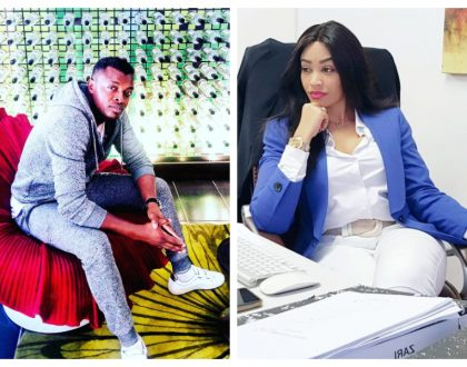 Ringtone offers to marry Zari, promises to take care of her five children