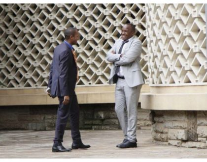 Jaguar reveals why Babu Owino is more likely to defeat Jubilee candidate again in by-election
