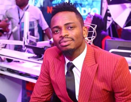 Diamond sets record straight on long time beef with fellow singer AliKiba