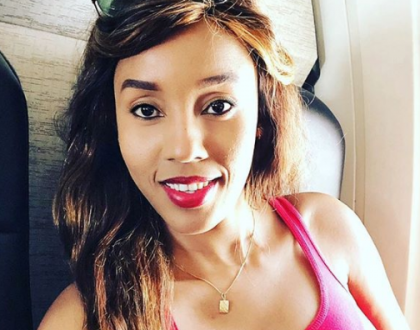 TV news anchor Doreen Gatwiri back to employment weeks after being clobbered and divorcing rich hubby
