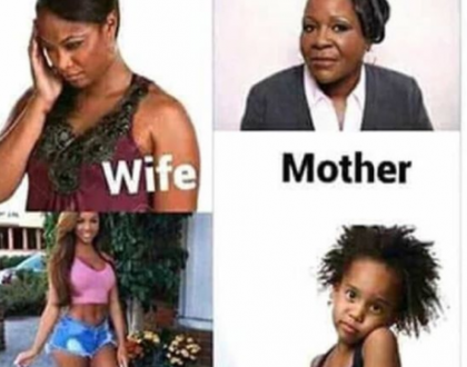 Experience? Singer Akothee shows how men bring sadness in their families and stress their wives