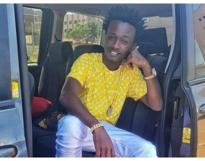 Bahati trolled as he drops new song 'Ching Ching'