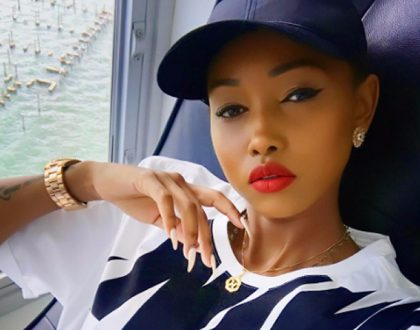 Surprised? Huddah names the only two reasons why Kenyan women fall in love