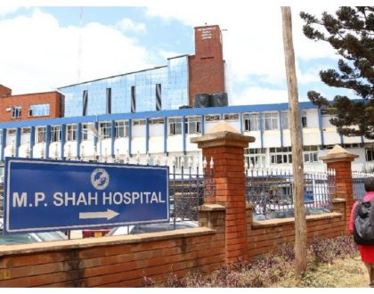 1 night,858,355 medical bill and a dead patient! Why Kenyans are askingMP Shah Hospital to show an act of humanity