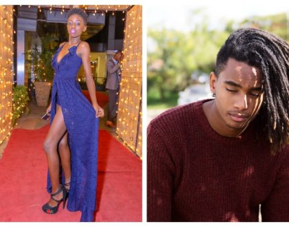 Akothee's daughter opens up about her undying crush on Kibaki's grandson Sean Andrew