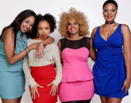 On to the next! Ebru TV replaces Brenda Wairimu and Pierra Makena with these two hotties after they left the station