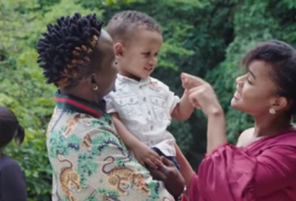Watch: Willy Paul finally releases new video 'Murderer'