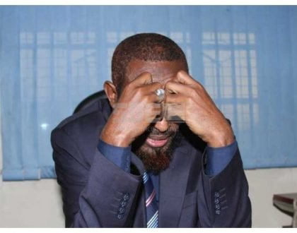 100,000 per month for 10 years!Abduba Dida in trouble as wife seeks 12 million in divorce