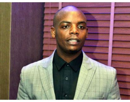 Jimmy Gait seduced by married woman who wasdesperate to bed him
