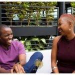 """""""Mapenzi bila masharti!"""" Singer Vivian showers her husband with praises"""