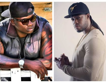 """Have mad respect for him"" Khaligraph Jones comments on Redsan's assault on producer Dr Sappy"