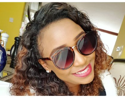 Betty Kyallo finally gets in a new relationship after breaking up with Joho (Photos)
