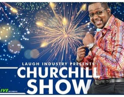 Dusit terror attack prompts Churchill to cancel Churchill Show recording