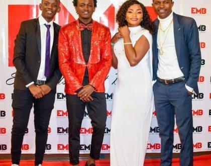 Rebecca Soki exits from Bahati's recording label EMB!
