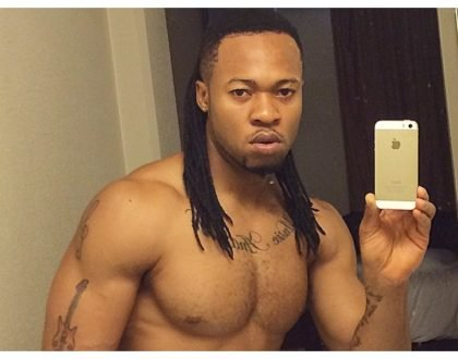 Mr Flavour set to rub shoulders with Nairobi revelers at B Club ahead of mega concert at Uhuru Gardens