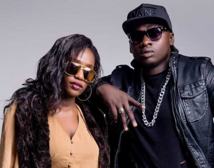 Video: Khaligraph makes scandalous revelations about Cashy in latest single