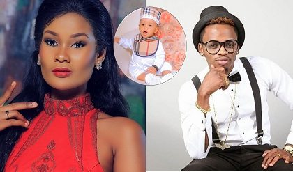 ¨So what if he has stopped paying child support?¨ Hamisa reacts to fans who question Diamond´s new move