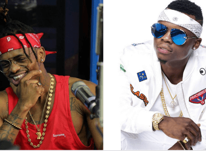 Is Harmonize planning to overthrow the King at WCB, Diamond Platinumz?