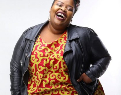 Kiss Fm presenter Linda Nyangweso: I felt a lot of shame eating in public