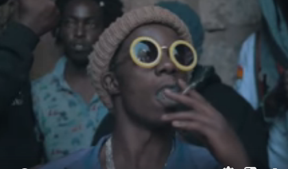 """Watch: Bhangi song """"Zimenishika"""" by Zero that might annoy Chipukeezy finally gets official video"""
