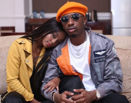 """Why are people so concerned with my life"" Vanessa Mdee shuns people who want to know if she's single"