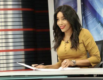 NTVs sensation Doreen Majala's picture leaves Kenyans drooling