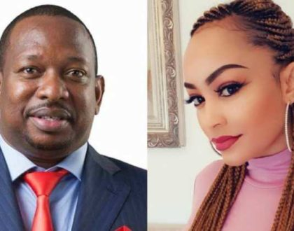 Ameruka! Zari denies saying she has a crush on Sonko: 'Nonsense he's not even my type'