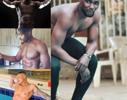 """""""Marry me!"""" Hottest Luhya man alive giving ladies a reason to settle down for good"""