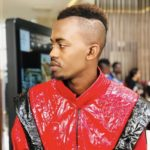 'I stole my current girlfriend from my former friend!' Gospel artist Weezdom proudly confesses