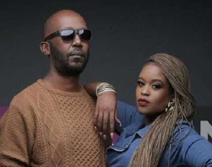 Kamene Goro and Andrew Kibe prove there are no real friendships in entertainment
