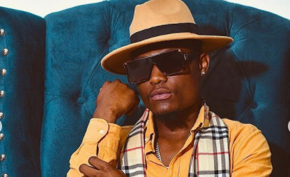 Singer Masauti Flaunts House He Is Building For His Mother (Video)