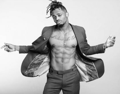 Diamond Platnumz comes out to defend his music against being banned