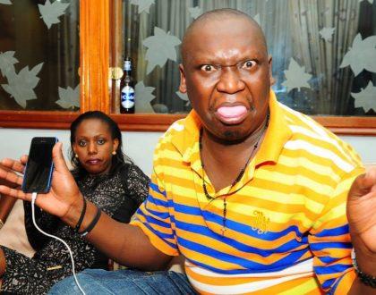 Salvador Idringi and Alex Muhangi Resurrect their beef again